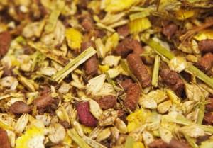 Hestefoder indeholder vitaminer og mineraler i forskellig mængde. Foto. hestezonen.dk