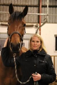 hesteblogger - hestezonen.dk - hesteosteopati