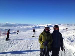 heste og ski - hestezonen.dk