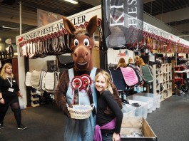 hest og rytter nyheder