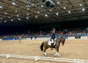 Haase Hoffmann Herning Horseshow