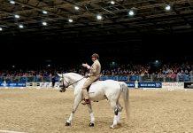 Hasse Hoffmann Herning Horseshow