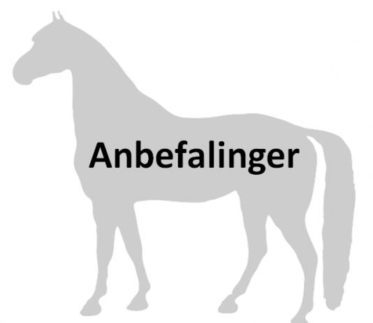 hestezonen anbefalinger