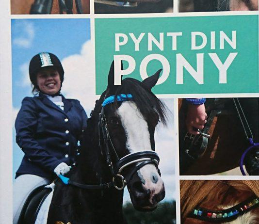pynt din pony - boganmeldelse - hestezonen.dk