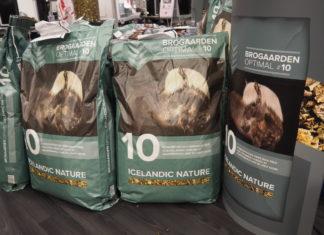 nyhed fra Brogaarden - icelandic Nature